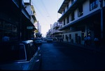 South view of Frederick Street, Port of Spain, Trinidad