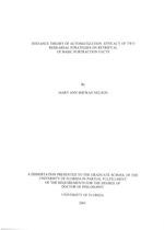Instance theory of automatization