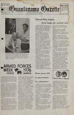 Guantanamo Gazette
