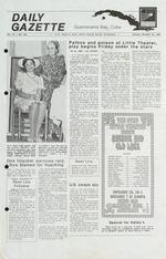 Daily Gazette
