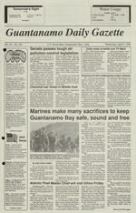 Guantanamo Daily Gazette