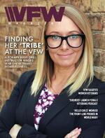VFW, Veterans of Foreign Wars magazine