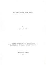 Calculation of electron binding energies