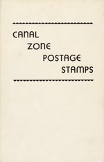 Canal Zone postage stamps