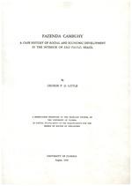 Fazenda Cambuhy
