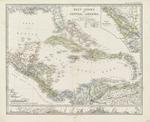 West-Indien und Central-Amerika