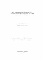 An interpretational study of field ion microscope images