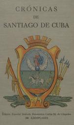 1769cd5eb7de Crónicas de Santiago de Cuba