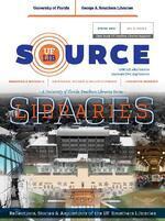SOURCE Magazine, Spring 2021
