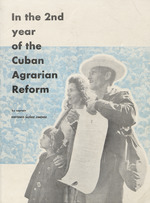In the 2nd year of the Cuban agrarian reform