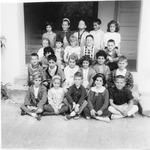 Bilingual Class in the 1960s