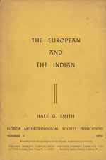The European and the Indian