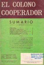 El Colono cooperador