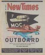 Miami New Times (Florida)