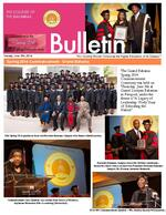 College of The Bahamas Bulletin