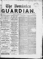 The Dominica guardian