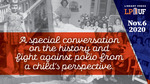 A Special Conversation on the History and Fight against Polio from a Child's Perspective