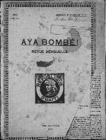 Aya Bombé