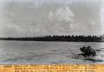 Route 2.- Section Grand -Goave Petit-Goave- paysage.- Vue prise de l'emplacement projete autour de Tapion. 1929