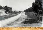 Route 2.- Section petite Saline - Gressier.- pres Gressier. Dec. 1929