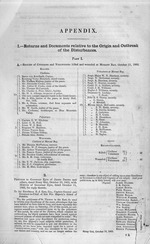 Report of the Jamaica Royal Commission in 1866