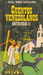 Cuentos venezolanos: antología. Vol. 2