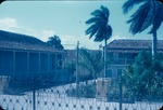 Residential gated community in Trinidad