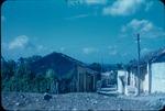 Rural countryside homes in Trinidad