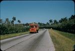 La Carretera Central - the Central Highway