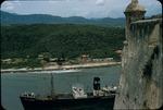 """The cargo ship """"Renata Schroder"""""""