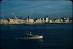 El Malecón at Havana Bay