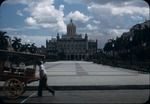 Presidential Palace in Havana