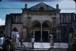 Colonial Cuban Church