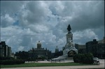 The Presidential Palace & Parque de Zayas