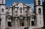 Cathedral of Saint Christopher of Havana