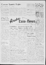 Aruba Esso news