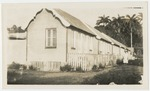 Tenant houses in Castries, Saint Lucia