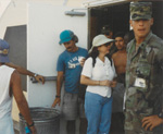 Cubans in Guantanamo, Florida, and Venezuela [image 61]