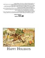 George A. Smathers Libraries holiday card ( 2009 )