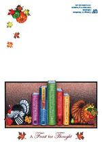George A. Smathers Libraries Thanksgiving Card ( 2010 )
