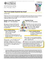 The Food Guide Pyramid has Soul!
