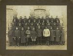 Albert Huet's Regiment