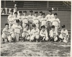 Atlantic Little League, Legion team