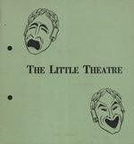 Little Theatre Program