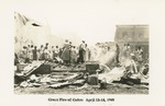 Great Fire of Colon, April 13-14, 1940