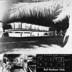Alfred Browning Parker Collection, MS Group 189; Drawings/Renderings Bal Harbour Yacht Club