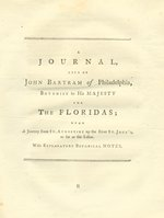 A description of East-Florida