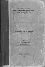 Geology of Florida ( FGS: Bulletin 29 )