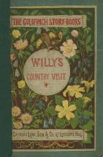 Willy's country visit