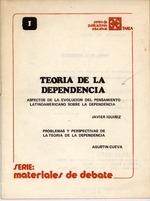 Teoria de la dependencia